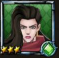 (3★) Lisa Lisa (Tactical) icon.png