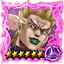 (6★) DIO ~ Maximum Stand Power ~ (Solitary) icon.png