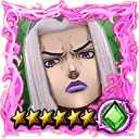 (6★) Leone Abbacchio (Tactical) icon.png