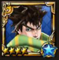 (4★) Joseph Joestar (Courage) icon.png
