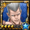 (4★) Jean Pierre Polnareff (Courage) icon.png