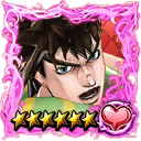 (6★) Joseph Joestar (Fighting Spirit) icon.png