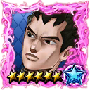 (6★) Kosaku Kawajiri (Courage) icon.png