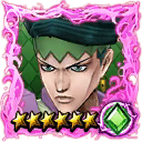 (6★) Rohan Kishibe (Tactical) icon.png