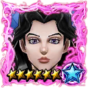 (6★) Yukako Yamagishi (Courage) icon.png