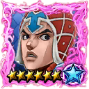 (6★) Guido Mista (Courage) icon.png