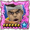 (6★) Muhammad Avdol ~ The Magician's revival ~ (Courage) icon.png