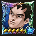 (5★) Kosaku Kawajiri (Courage) icon.png