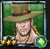 (3★) Hol Horse (Tactical) Icon