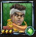 (3★) Muhammad Avdol (Tactical) Icon