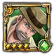 (4★) Joseph Joestar (Tactical) Icon