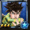 (3★) Joseph Joestar (Courage) icon.png