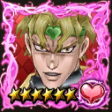 (6★) DIO (Fighting Spirit) icon.png