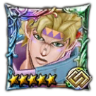 (5★) Caesar Anthonio Zeppeli (Unity) icon.png