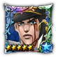 (5★) Jotaro Kujo ~ You pissed me off ~ (Courage) icon.png