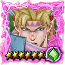 (6★) Caesar Anthonio Zeppeli (Tactical) icon.png