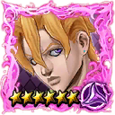 (6★) Pannacotta Fugo (Solitary) icon.png