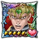 (5★) DIO (Fighting Spirit) icon.png