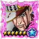 (6★) Jotaro Kujo ~ I'll break it ~ (Courage) icon.png