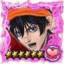 (6★) Narancia Ghirga (Fighting Spirit) icon.png