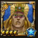 (4★) Wamuu (Courage) Icon