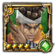 (4★) Muhammad Avdol (Tactical) Icon