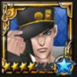 (4★) Jotaro Kujo (Courage) Icon