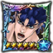 (5★) Jonathan Joestar (Courage) Icon