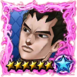 (6★) Kosaku Kawajiri (Courage) Icon
