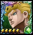 (5★) Giorno Giovanna (Tactical) icon.png