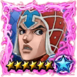(6★) Guido Mista (Courage) Icon