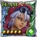 (5★) Mariah (Tactical) Icon