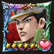 (5★) Jotaro Kujo (Fighting Spirit) Icon