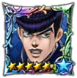 (5★) Josuke Higashikata (Courage) Icon