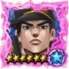 (6★) Jotaro Kujo (Courage) Icon