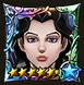 (5★) Yukako Yamagishi (Courage) Icon