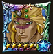 (5★) Wamuu (Courage) Icon