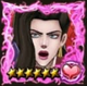 (6★) Lisa Lisa (Fighting Spirit) icon.png