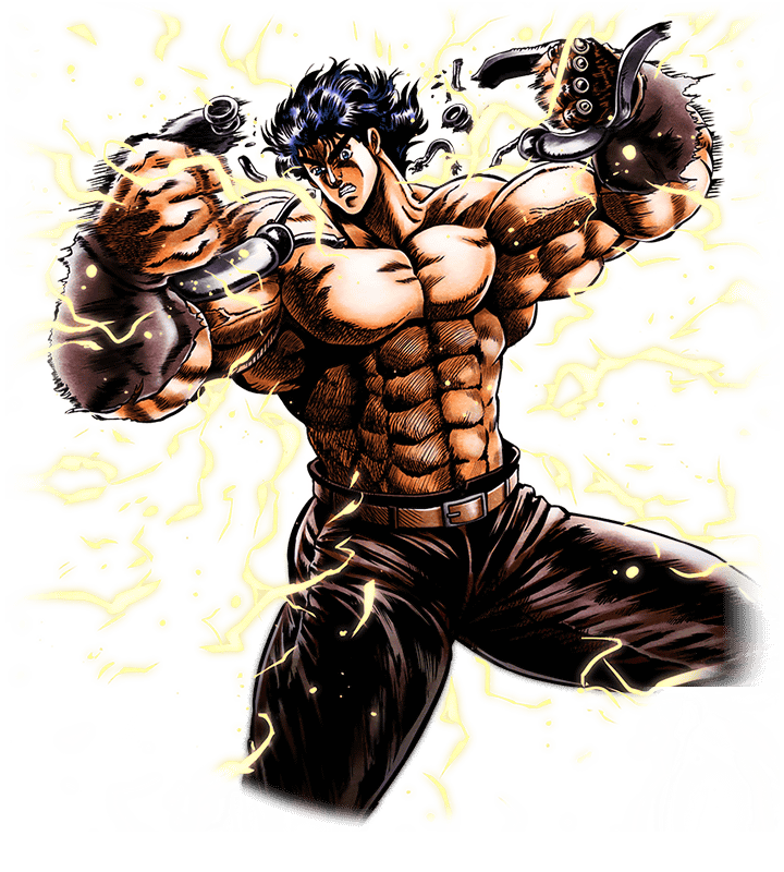 Jonathan Joestar Vs Joseph Joestar Spacebattles Forums