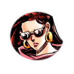 Lisa Lisa (My scarf will suffice) small.png