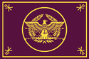 Flag of the Rhodean Imperium
