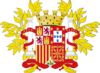 Coat of arms of Iberia