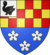Blason Coursegoules.png