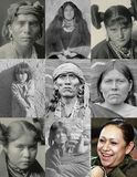 First Nations peoples (Hopi pictured)