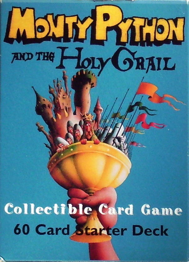 Monty Python and the Holy Grail Deck.jpg