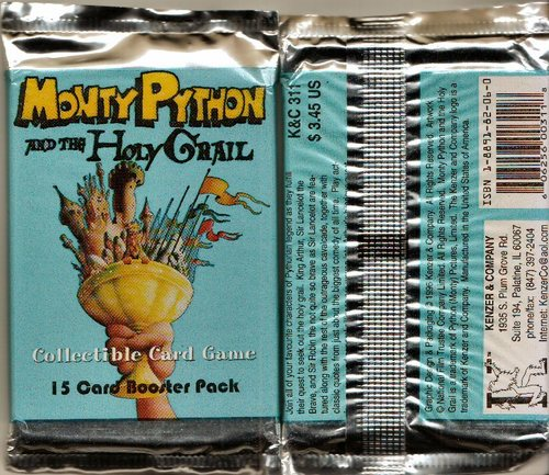 Monty Python and the Holy Grail Pack.jpg