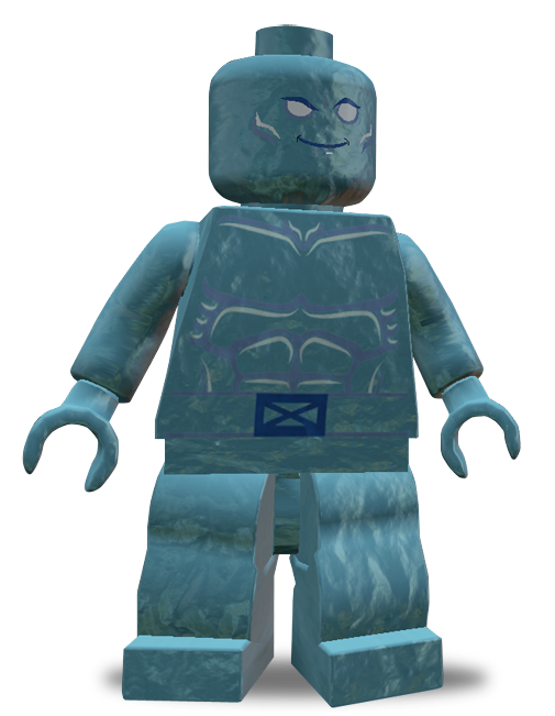 Iceman Brickipedia The Lego Wiki