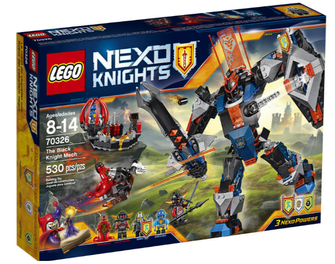70326 The Black Knight Mech Brickipedia The Lego Wiki