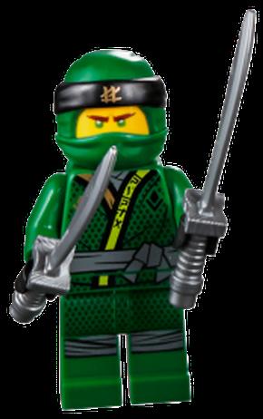 d7689ad389c8 Lloyd Garmadon - Brickipedia, the LEGO Wiki