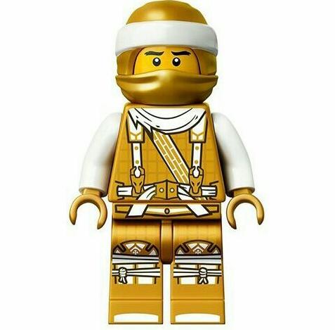 Wu - Brickipedia, the LEGO Wiki